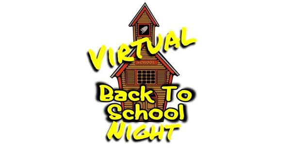 Virtual Back to School Knight Presentations