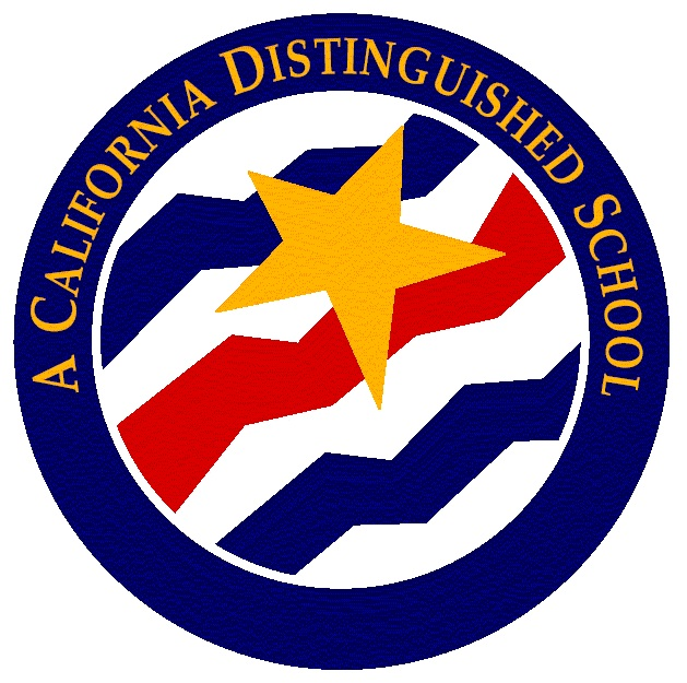 Californis Distinguished School