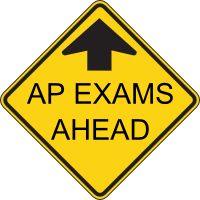 AP Test Registration & Information
