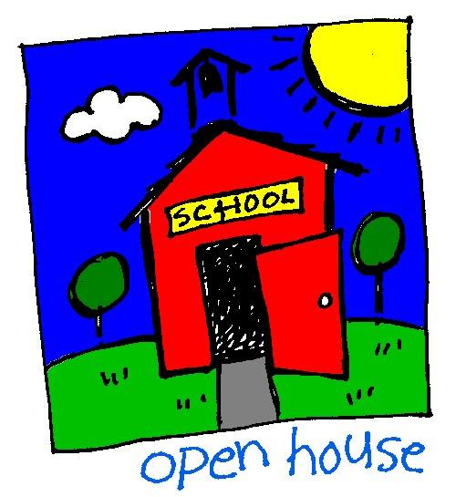 Save the Date: Open House on February 1, 2018