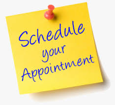 In-Coming 9th Graders & Parents/Guardians -- Counselor Appointments
