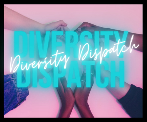 Campolindo Diversity Dispatch - Issue VII now available