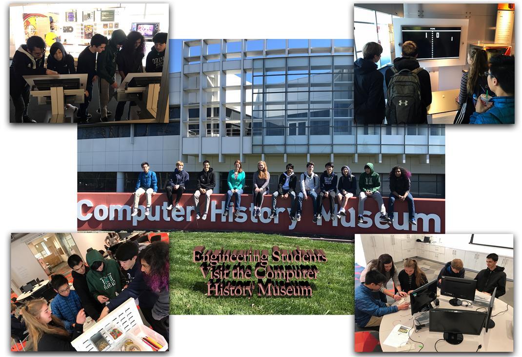 Miramonte High School / Overview