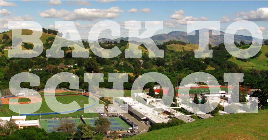 Acalanes High School / Overview